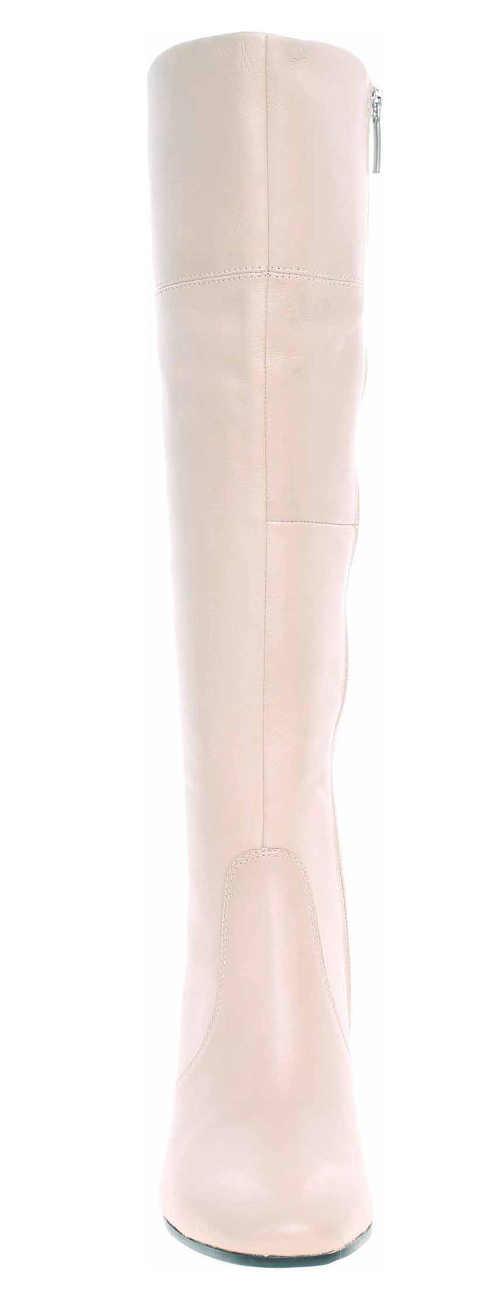 Lekkie wysokie buty damskie Tamaris