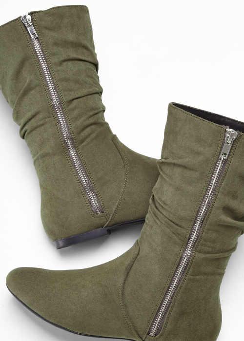 Stylowe i ponadczasowe niskie buty damskie
