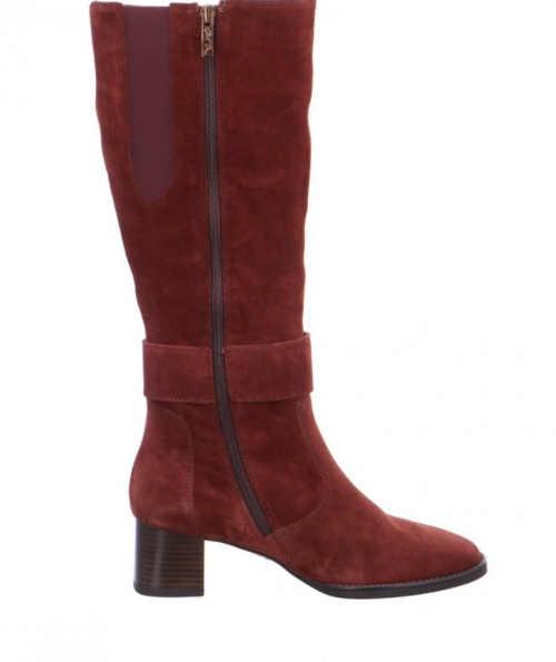 Wygodne buty na zimę