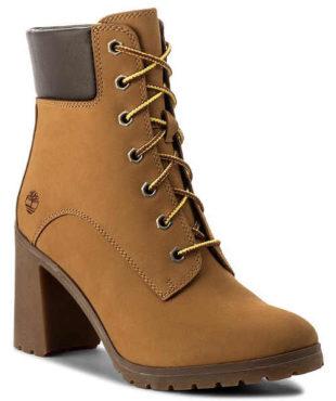 Sznurowane buty TIMBERLAND